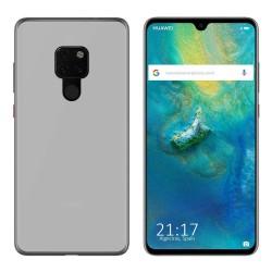 Funda Gel Tpu para Huawei Mate 20 Color Transparente
