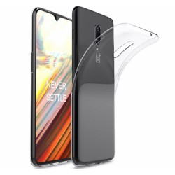 Funda Gel Tpu Fina Ultra-Thin 0,5mm Transparente para Oneplus 6T