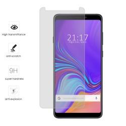 Protector Cristal Templado para Samsung Galaxy A9 (2018) Vidrio