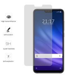 Protector Cristal Templado para Xiaomi Mi 8 Lite Vidrio