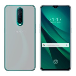 Funda Gel Tpu para Oppo RX17 Pro Color Transparente