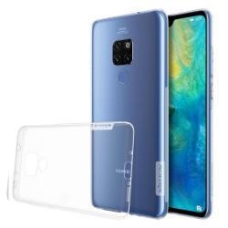 Funda Gel Tpu Nillkin Nature para Huawei Mate 20 Color Transparente