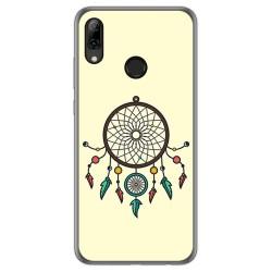 Funda Gel Tpu para Huawei P Smart 2019 / Honor 10 Lite diseño Atrapasueños Dibujos