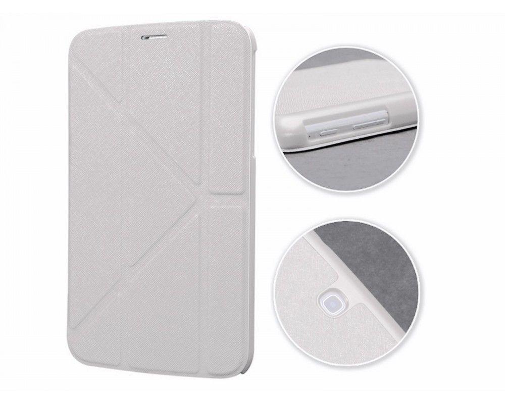 Funda Soporte Blanca Smart Cover Samsung Galaxy Tab 3 7.0 P3200 / T210