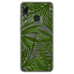 Funda Gel Transparente para Huawei P Smart 2019 / Honor 10 Lite diseño Jungla Dibujos