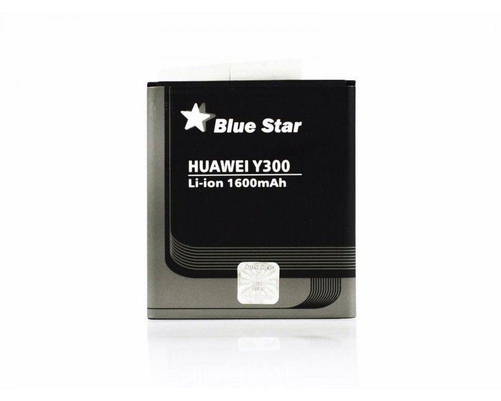 Bateria Blue Star Premium para Huawei Ascend Y300 1600mAh