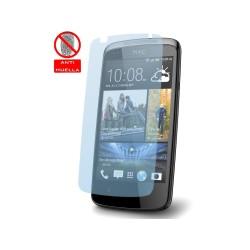 3 X Protector Pantalla Anti-Glare HTC Desire 500