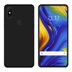 Funda Gel Tpu para Xiaomi Mi Mix 3 Color Negra