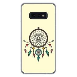 FUNDA de GEL TPU para Samsung Galaxy S10e diseño Atrapasueños Dibujos
