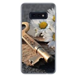 FUNDA de GEL TPU para Samsung Galaxy S10e diseño Dream Dibujos