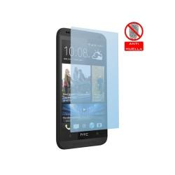 3 X Protector Pantalla Anti-Glare HTC Desire 601
