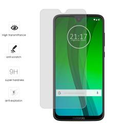 Protector Cristal Templado para Motorola Moto G7 / G7 Plus Vidrio