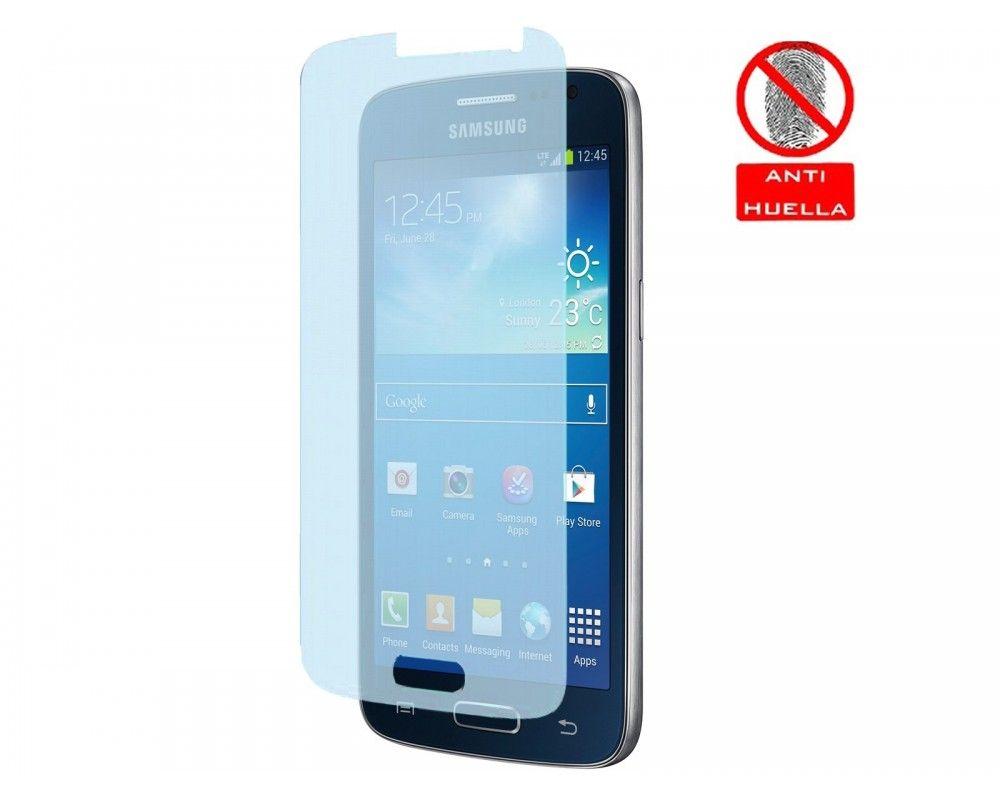 3 X Protector Pantalla Anti-Glare Samsung Galaxy Express 2 G3815