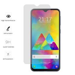 Protector Cristal Templado para Samsung Galaxy M20 Vidrio