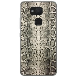 Funda Gel Tpu para Bq Aquaris V Plus / VS Plus diseño Animal 01 Dibujos