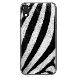 Funda Gel Tpu para Iphone Xr diseño Animal 02 Dibujos