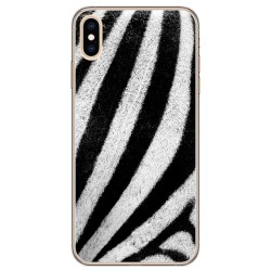 Funda Gel Tpu para Iphone Xs Max diseño Animal 02 Dibujos