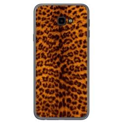 Funda Gel Tpu para Samsung Galaxy J4+ Plus diseño Animal 03 Dibujos