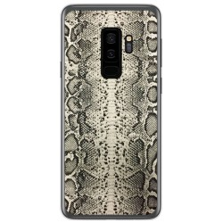 Funda Gel Tpu para Samsung Galaxy S9 Plus diseño Animal 01 Dibujos