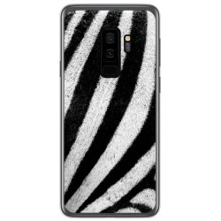 Funda Gel Tpu para Samsung Galaxy S9 Plus diseño Animal 02 Dibujos