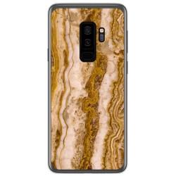 Funda Gel Tpu para Samsung Galaxy S9 Plus diseño Mármol 10 Dibujos