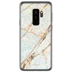 Funda Gel Tpu para Samsung Galaxy S9 Plus diseño Mármol 13 Dibujos