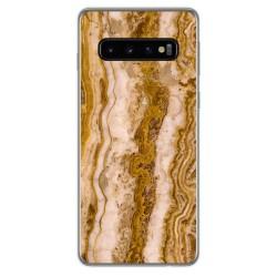 Funda Gel Tpu para Samsung Galaxy S10 diseño Mármol 10 Dibujos