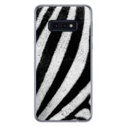 Funda Gel Tpu para Samsung Galaxy S10e diseño Animal 02 Dibujos