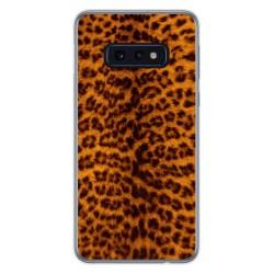 Funda Gel Tpu para Samsung Galaxy S10e diseño Animal 03 Dibujos
