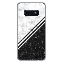 Funda Gel Tpu para Samsung Galaxy S10e diseño Mármol 01 Dibujos