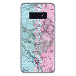 Funda Gel Tpu para Samsung Galaxy S10e diseño Mármol 08 Dibujos