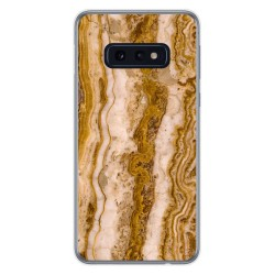Funda Gel Tpu para Samsung Galaxy S10e diseño Mármol 10 Dibujos