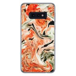 Funda Gel Tpu para Samsung Galaxy S10e diseño Mármol 12 Dibujos