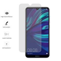 Protector Cristal Templado para Huawei Y7 2019 vidrio