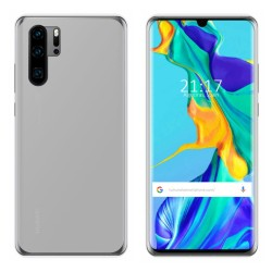 Funda Gel Tpu para Huawei P30 Pro Color Transparente