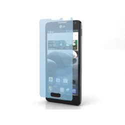 3 X Protector Pantalla Lg Optimus F6 D500 / D505