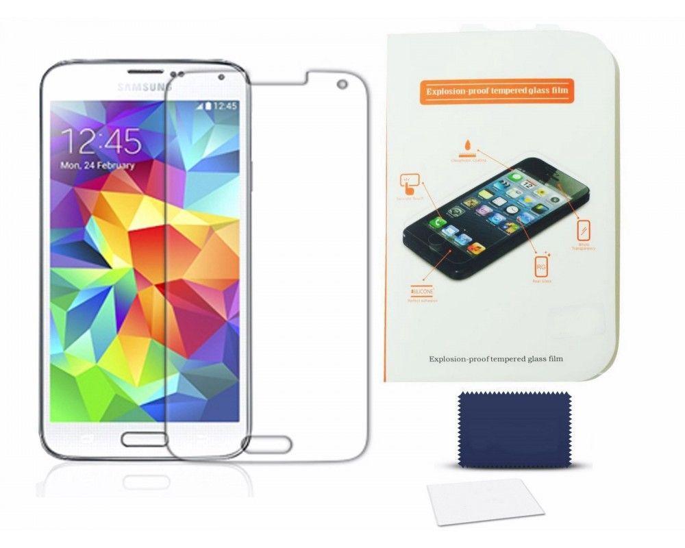 Protector Pantalla Cristal Templado Samsung Galaxy S5 / S5 Neo