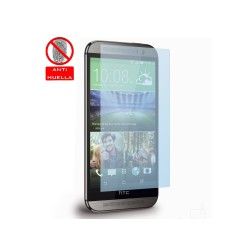 3 X Protector Pantalla Anti-Glare HTC One 2 (M8)