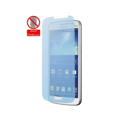 3 X Protector Pantalla Mate Antihuellas (Anti-Glare) Samsung Galaxy Grand 2 Ii G7102 / G7105