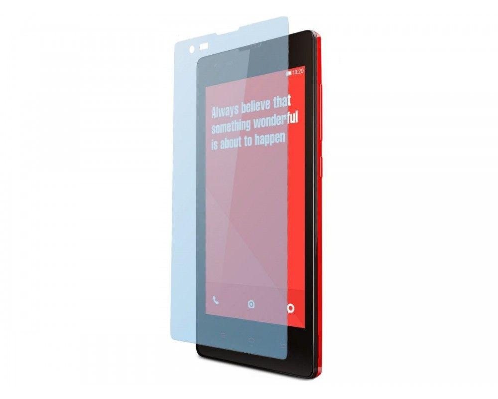 3 X Protector Pantalla Xiaomi Hongmi Redrice Red Rice
