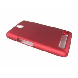 Carcasa Dura Sony Xperia E1 Color Roja