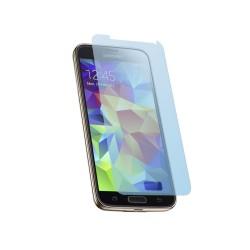 3 X Protector Pantalla Ultra-Transparente Samsung Galaxy S5 Mini G800F
