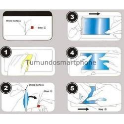 3 X Protector Pantalla Sony Xperia S Hd Lt26I