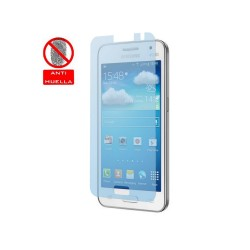 3 X Protector Pantalla Mate Antihuellas (Anti-Glare) Samsung Galaxy Core 2 G355H