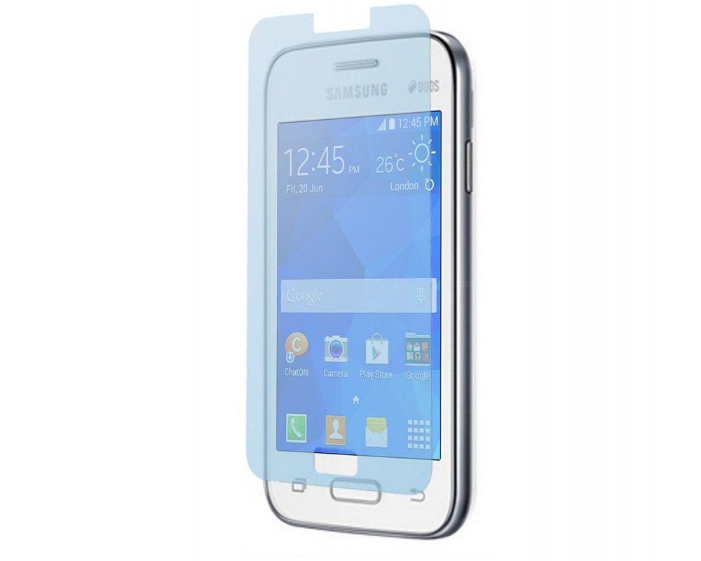 3 X Protector Pantalla Samsung Galaxy Young 2 G130H