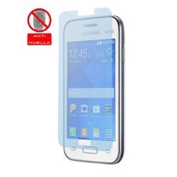 3 X Protector Pantalla Anti-Glare Samsung Galaxy Young 2 G130H