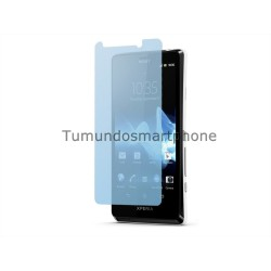3 X Protector Pantalla Sony Xperia T Lt30P