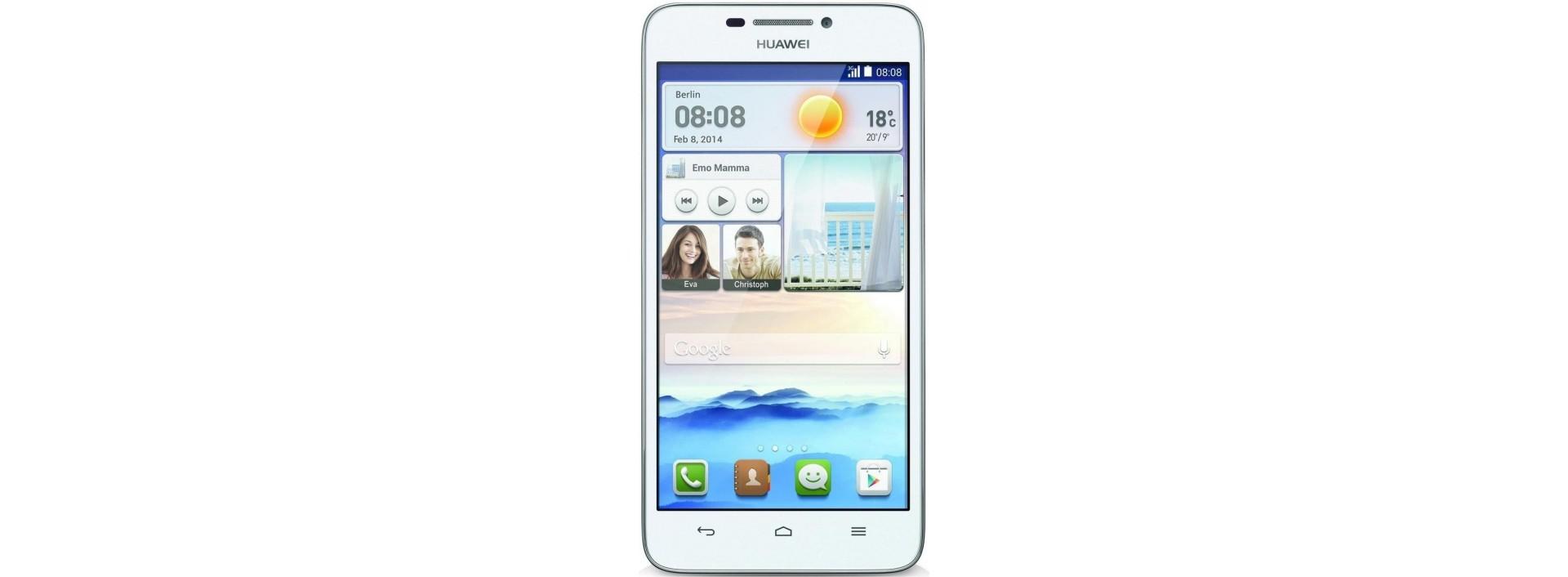 Fundas para Huawei G630