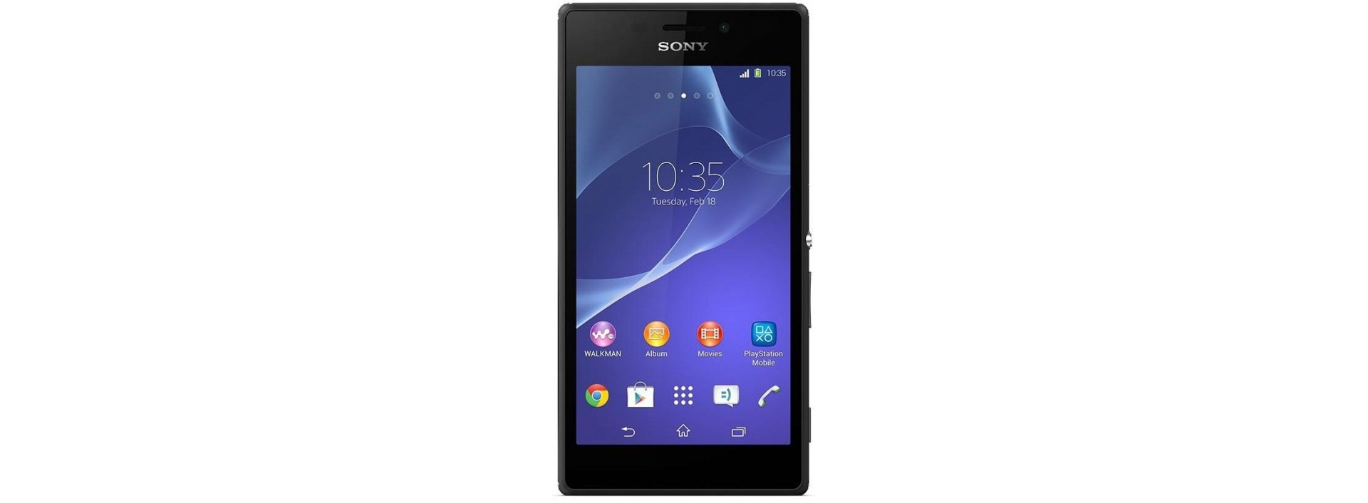 Fundas para Sony Xperia  M2