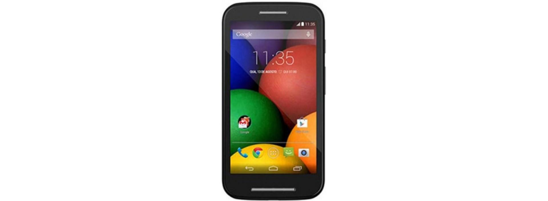 Fundas para Motorola Moto E